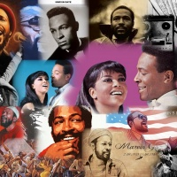"""Marvin Gaye"" How Sweet It Is [The Mix]"