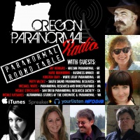 Paranormal Round Table