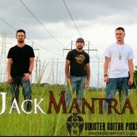 04-13-17 - Music guest Jack Mantra