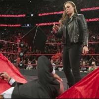 WWE Chamber Recap 2018 Road to Mania