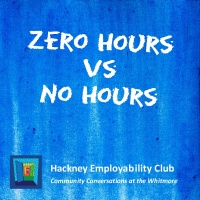 Zero Hours vs No Hours
