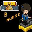 HaBBs Hotel Radio DJ CIRO