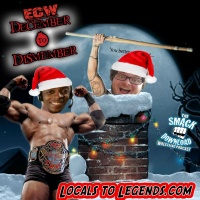 ECW December to Dismember (Alternate Commentary)