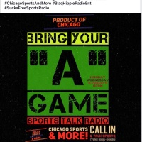 """Bring Your """"A"""" Game Sports Talk Radio 5/12/17"""