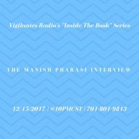 The Manish Pharasi Interview.