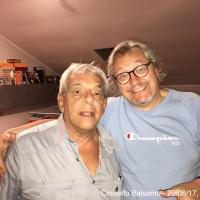 Dario Baldan Bembo (con Gianfranco G. D'Amato)