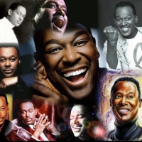 Luther Vandross – Paying Homage – So Amazing