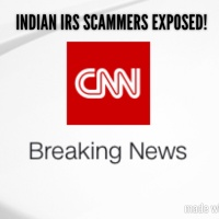 Indian IRS Scammers Exposed!