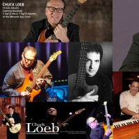 "A Jazz Tribute Mix ""Chuck Loeb""  ❤ 🎸 ♫"