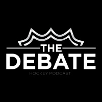 THE DEBATE - Hockey Podcast - Episode 10 - World Juniors, Vegas Plan, and Rental Players