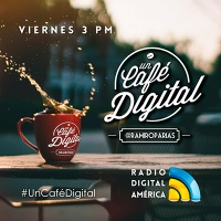 #UnCaféDigital Con Ramiro Parias, Yara Trump y Luis Eduardo Hablando de Emprendimiento y Social Media Marketing.