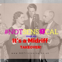 #018 - It's a Midriff Takeover! #NOTsensical