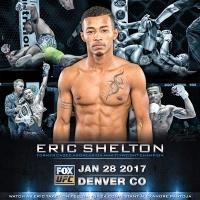 """Episode 1 - Eric """"Showtime"""" Shelton"""