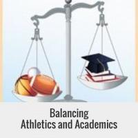GIRLtalk with Tashara - Balancing Athletics and Academics
