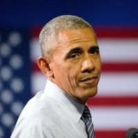 Is Obama Behind This Coup Against President Trump