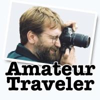 Amateur Traveler Podcast