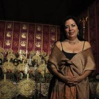 Entrevista: Betsabeé Romero