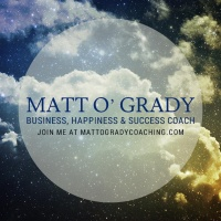 Matt O'Grady Coaching Podcast