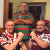 NRL from the Sidelines 16th of July 2017