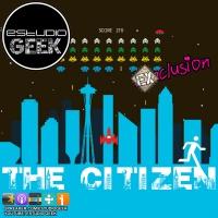 The Citizen T04/E30 - SNES MINI, Mario Bros AR y perros fotogenicos
