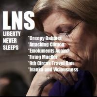 Liberty Never Sleeps 06/13/17 Show