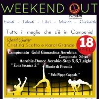 WeekendOut Aerobica 2017 18-04-2017