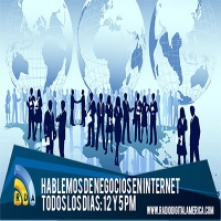 #HablemosDeNegociosEnInternet Hablaremos con Click Panda de Hosting y Dominio
