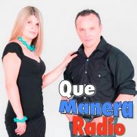 Que Manera Radio