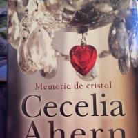 #Podcast #Review de Memoria de Cristal de Cecelia Ahern