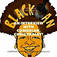 An Interview With Comedian Chris Fraley!