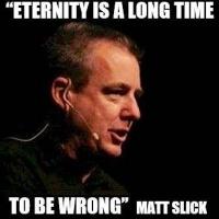 Matt Slick