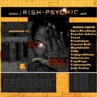 The Irish-Psychic Show