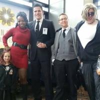YGS 27: Halloween & The Tiniest Diva