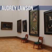 RAW Artist Special: Audrey Lawson