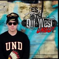 Qui West Uncut