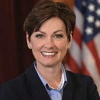 Is It Legal For Kim Reynolds To Appoint A New Lt. Governor?