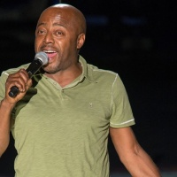 Donnell Rawlings/The Domenick Nati Radio Show