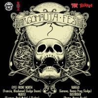 Argonauta Fest III MIxtape
