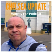 Chelsea Update #27 ( 24/09/17 )