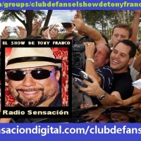 DISCOTECA ABIERTA CLUB DE FANS/ Spanish-English hits