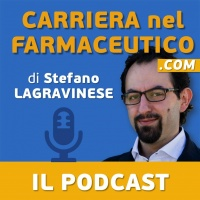 CNF002 Intervista a Giulia Astrella, donna manager del Big Pharma