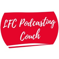 LFC Podcasting Couch