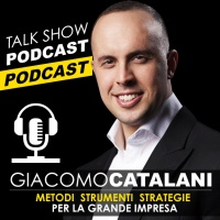 """Buongiorno sono Giacomo Catalani: """"Risolvo Problemi"""". Questo è il mio Curriculum"""