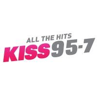 KISS 95.7 (WKSS-FM)