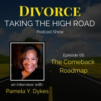 The COMEBACK Roadmap | Episode 06 | Pamela Y. Dykes
