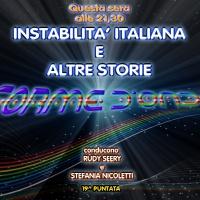 Forme d' Onda - Instabilità Italiana - 08-03-2018