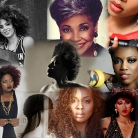 Ladies of Song the Jazz Mix feat 'Ashleigh Smith'