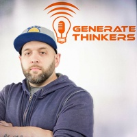 Generate Thinkers w/ Pastor Jake Whicker