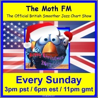 The Moth FM Smooth Charts Show