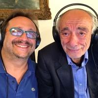 01.06.2017. (133) Dopocena con Pietro Biondi
